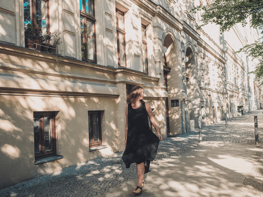 Top 5 Concerns For Solo Female Travelers