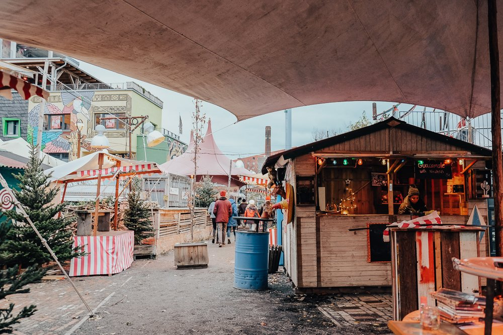 Most Magical Christmas Markets Berlin