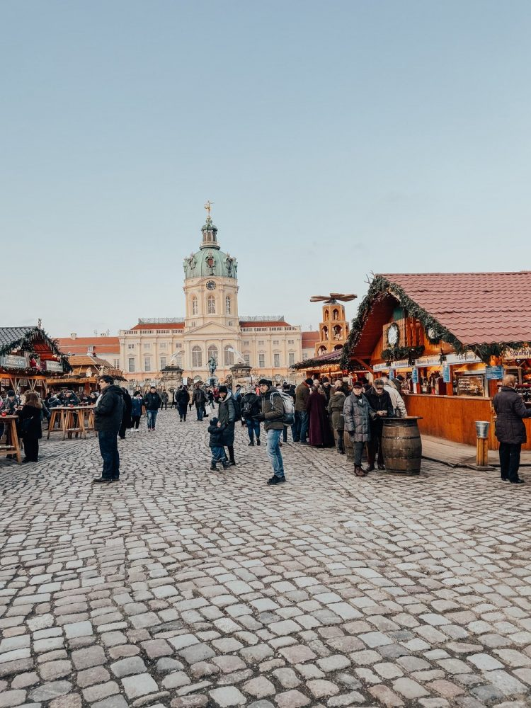 Berlin Christmas Markets 2019