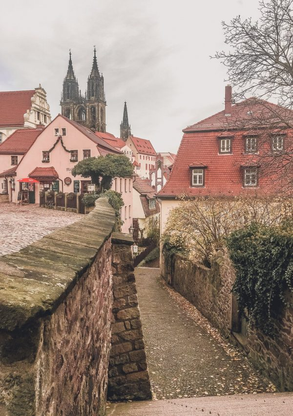 Most Idyllic Small Towns In Germany