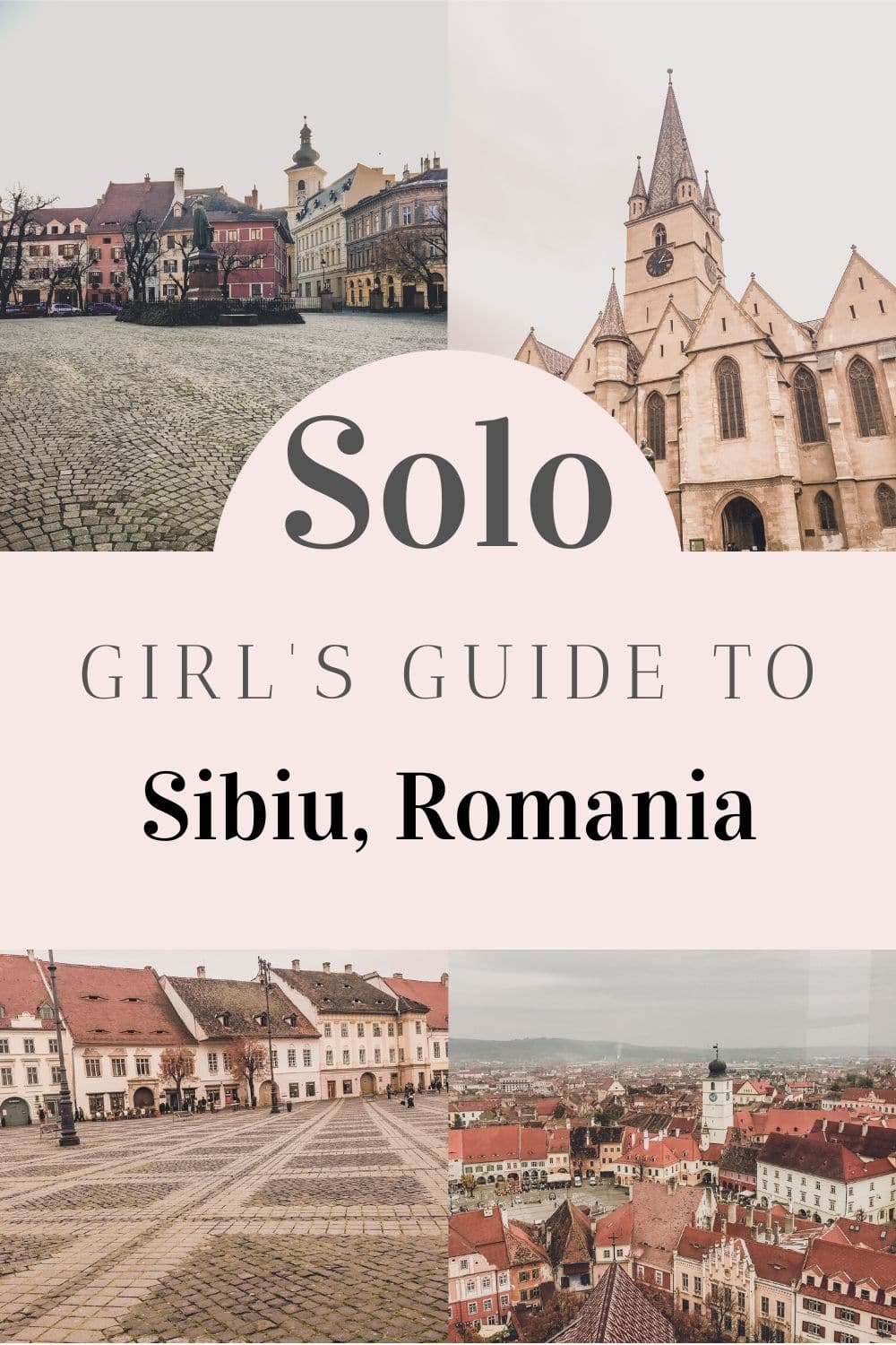 7 Spooky Things to Do in Sighisoara